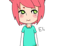 Eli new oc by Doe-Rae-Me