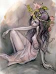 Briar Rose 2 by juliajeffrey