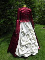 Princess Dress (back)