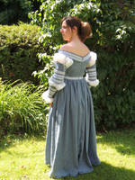 Nouvelle France (costume)