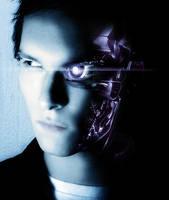 Closet cyborg by RockLou