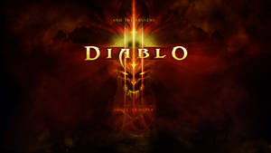 Diablo 3 wallpaper by RockLou