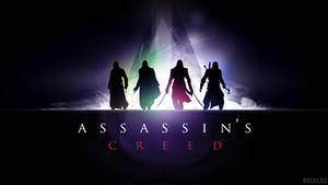 Symphony of Time - Assassin's Creed Wallpaper