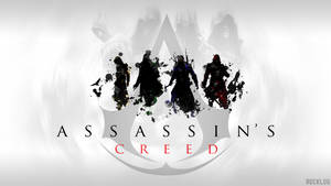 The Eagles - Assassin's Creed Wallpaper