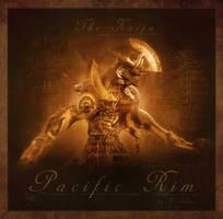 Steampunk Kaiju - Pacific Rim by RockLou
