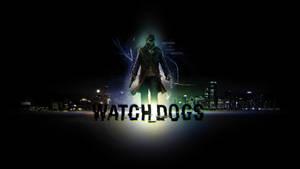 Watch_Dogs wallpaper by RockLou