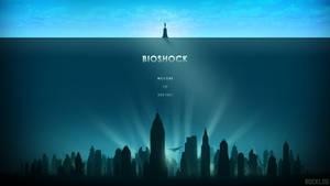 Bioshock Wallpaper