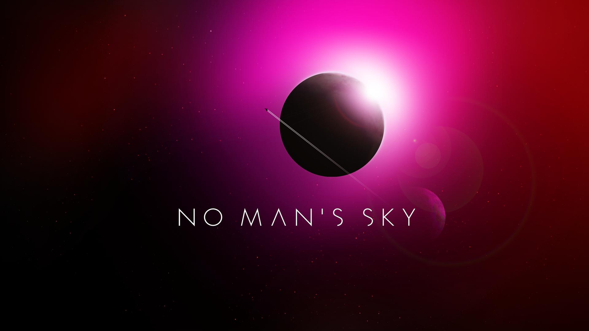 No Man's Sky Wallpaper by RockLou