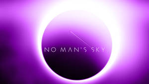 No Man's Sky Wallpaper - Eclipse