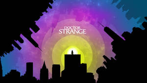 Doctor Strange Wallpaper by RockLou
