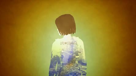 Life Is Strange - Max Wallpaper
