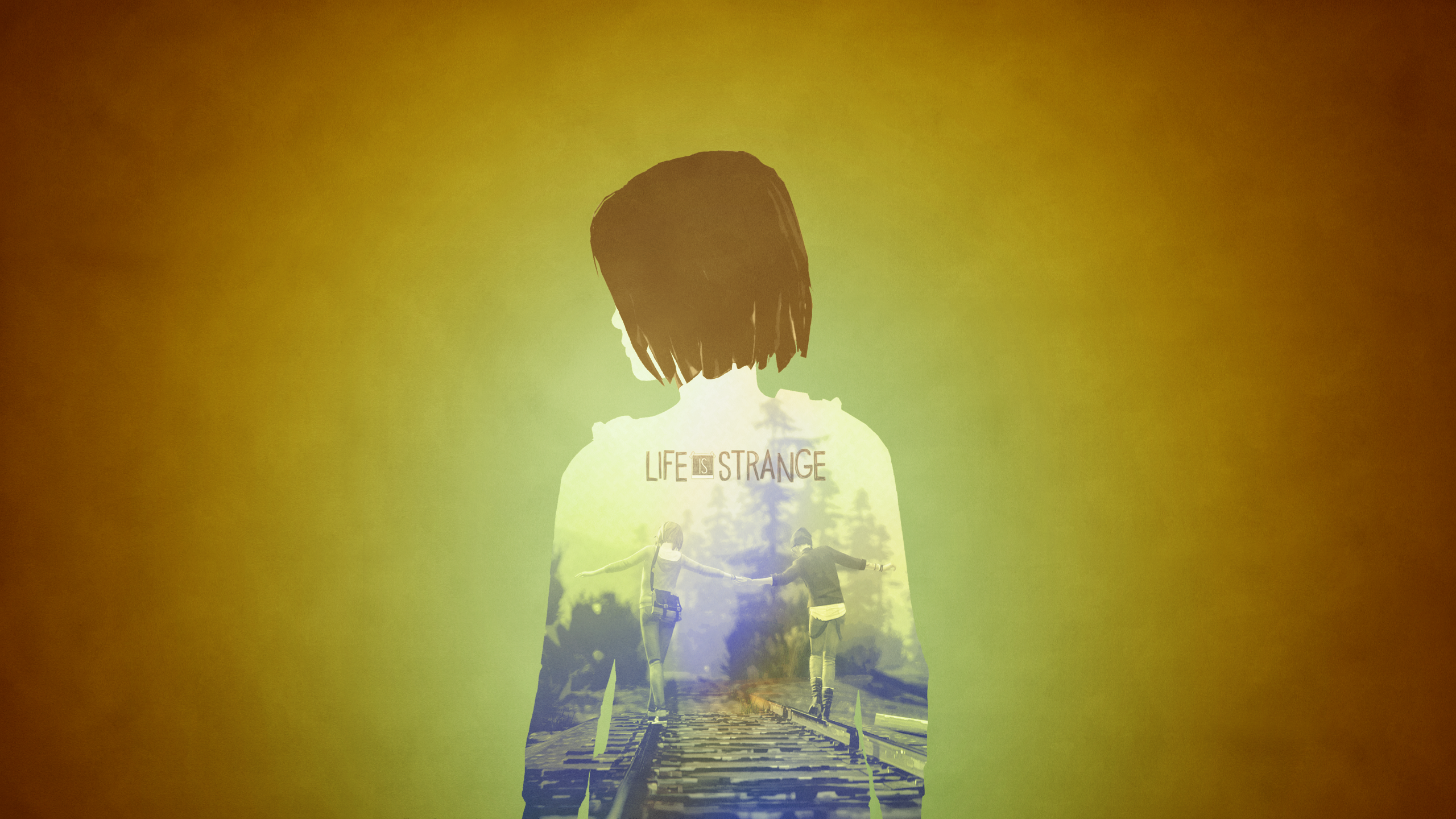 Life Is Strange Max Wallpaper By Rocklou On Deviantart