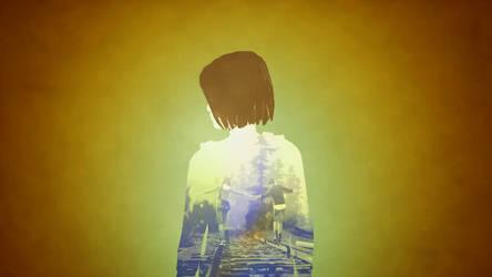 Life Is Strange - Max Wallpaper (no logo)