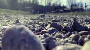 Macro Rocks by RockLou