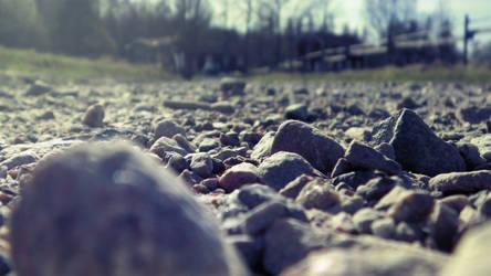 Macro Rocks