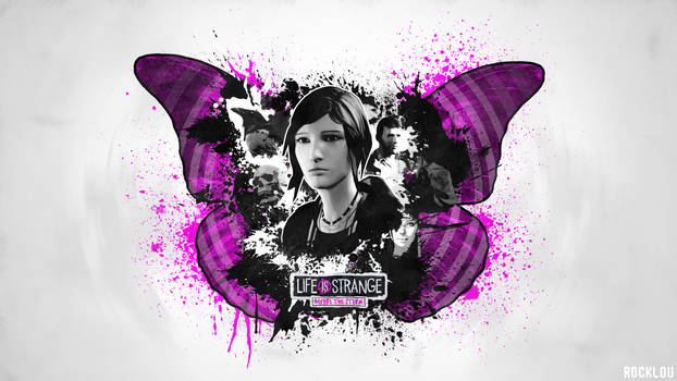 Life Is Strange: Before The Storm Wallpaper