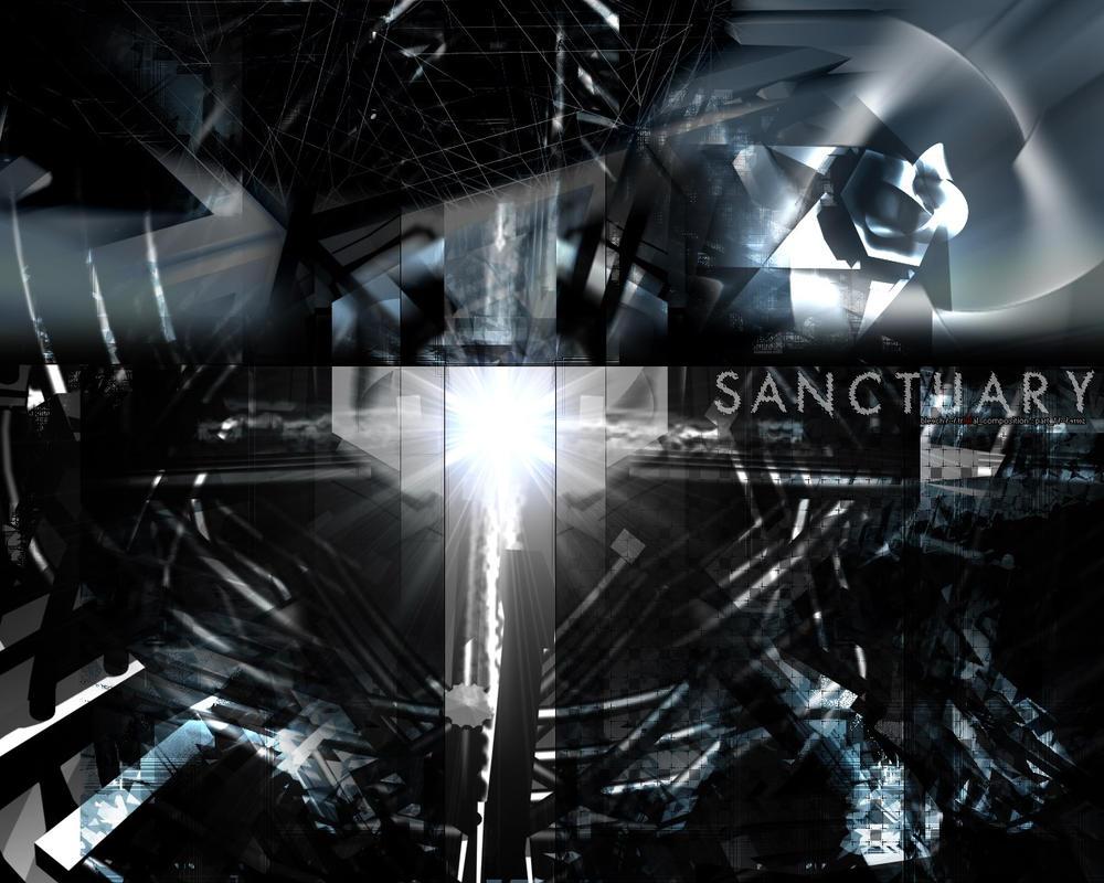 sanctu4ry by bleech