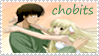 chobits stamp by nyoko-cho