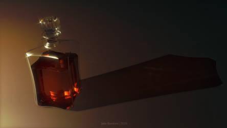Whiskey by JakeBowkett
