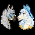 CM    Headshot   Nuala and Clythus