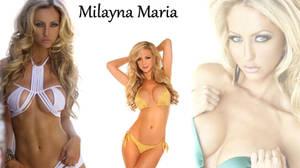 Milayna Maria