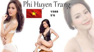 Phi Huyen Trang