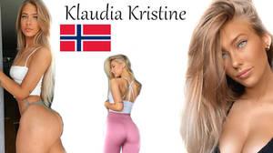 Klaudia Kristine