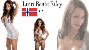 Linn Beate Riley