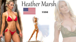 Heather Marsh
