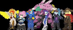 The Team [Overwatch]
