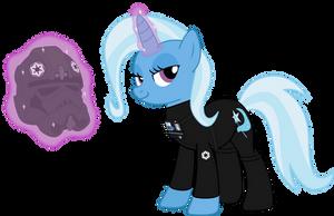 Trixie - TIE Fighter Pilot by sonofaskywalker