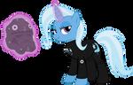 Trixie - TIE Fighter Pilot