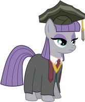 Graduate Maud [S7E04] by sonofaskywalker