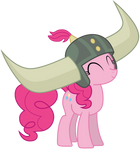 Pink Pony Honorary Yak! [S7E11]