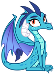 Best Dragon Lord Ember S7E15