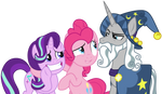 The One Who Went Back In Time [S7E26]