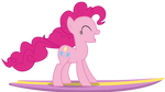 Pinkie Surfing [S8E21]