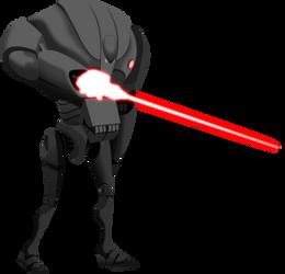 Super Battle Droid [The Clone Wars]