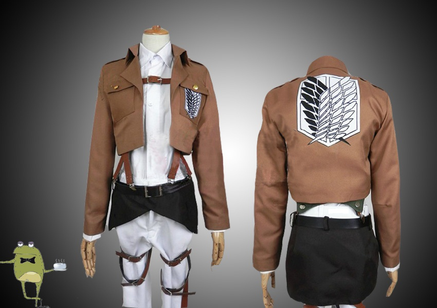 Survey Corps | Attack on Titan Wiki | Fandom powered by Wikia