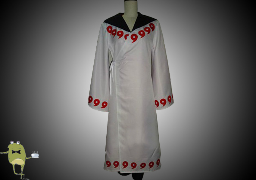 madara uchiha ten tails jinchuuriki cosplay coat by