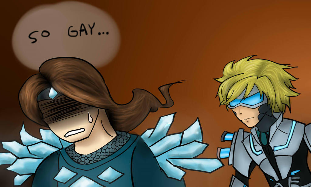 Pulsefire Ezreal, Gayer than Taric by KittyConQueso on ...
