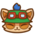 Teemo Emote/Icon by KittyConQueso