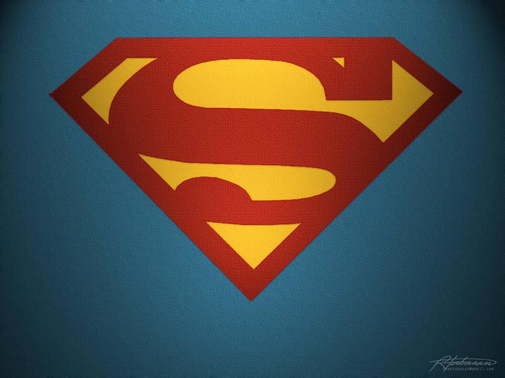 Superman by Valiance