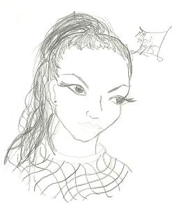 MiaSazaki by bairdduvessa