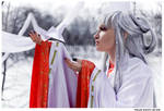 hinoto cosplay