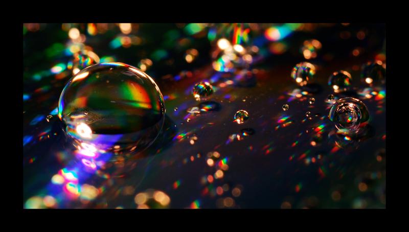 Prisms by purplerose