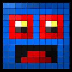 The Pixel Smile