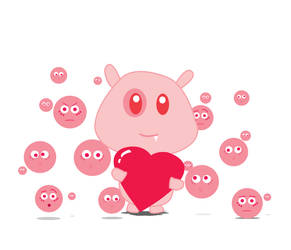 The Demon Heart