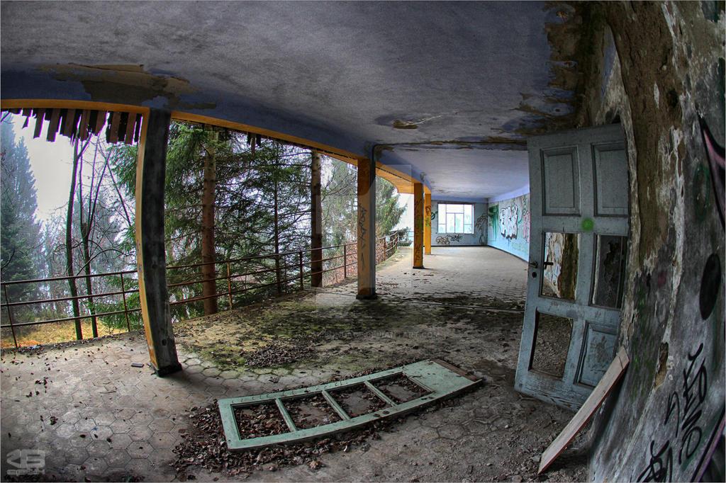 2 doors ... by FatmeBondage