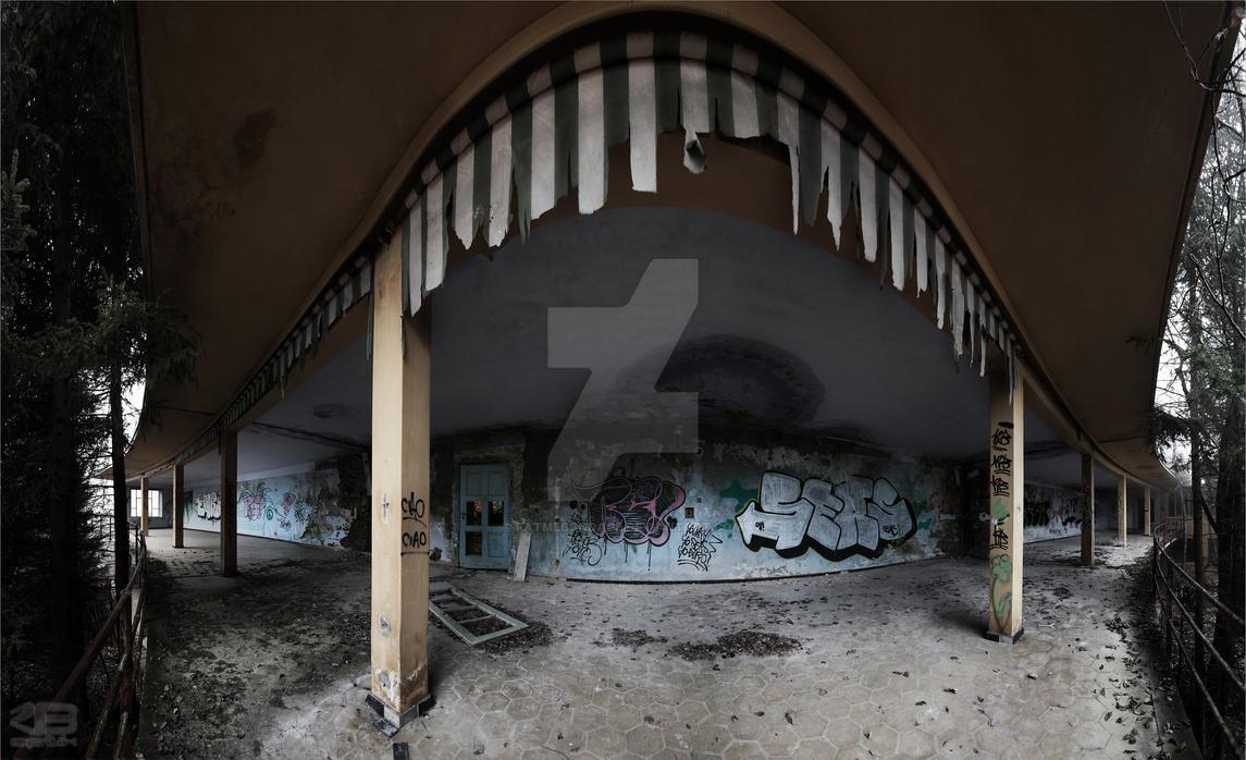 Sanatorioterrace ... by FatmeBondage